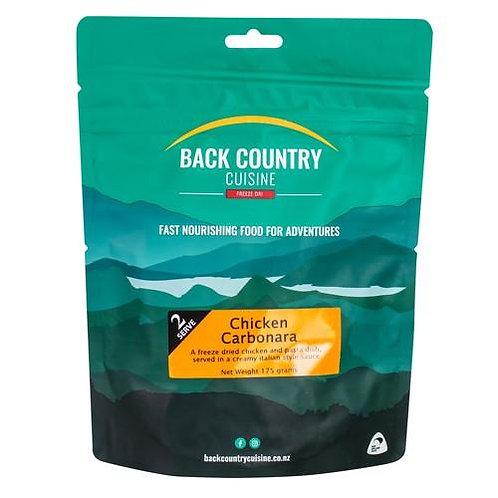 Back Country Cuisine -Regular