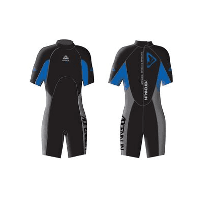 Adrenalin Spring Suit