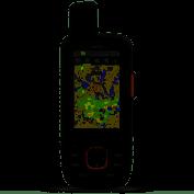 Garmin 66i GPS and Satellite communication