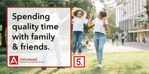 Hiring a virtual transaction coordinator for your real estate business will give you the time to spend on your quality time with family and friends.