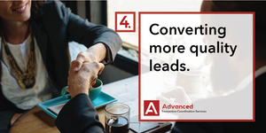Hiring a virtual transaction coordinator for your real estate business will give you the time to convert more quality leads.