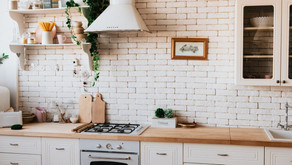 How Antiquing an interior wall can improve your decor