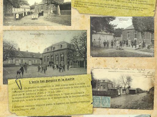 Les écoles du Village…