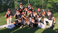 2018 10U Kings win EBL Championships