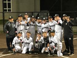 12U Kings NE PG  Super25 Champions
