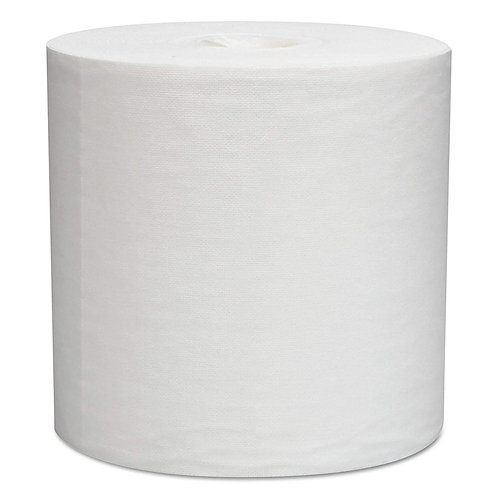 Wypall KC 05820 L30 Roll Cleaning Cloths, White, CenterPull