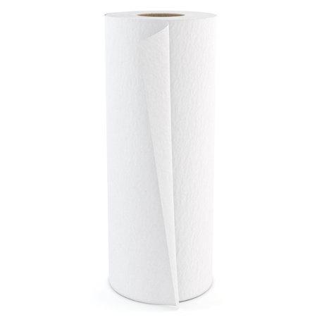 "Cascades K600 PRO Signature Kitchen Roll Paper Towels, White, 11""x9.4"""