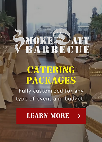 Barbecue Catering Packages