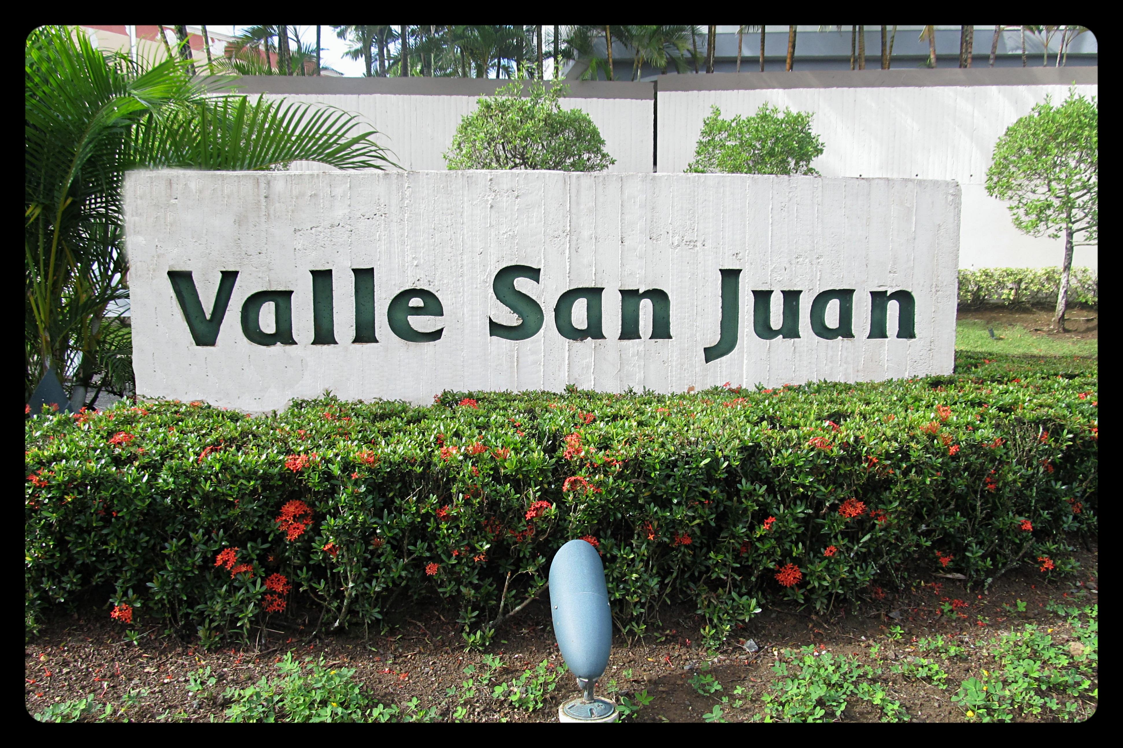 Valle San Juan