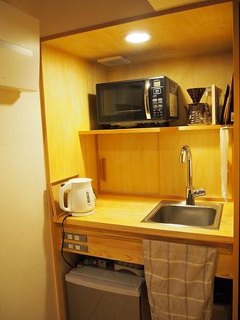キッチン 造作家具 家具 オリジナルキッチン ミニキッチン リフォーム リノベ