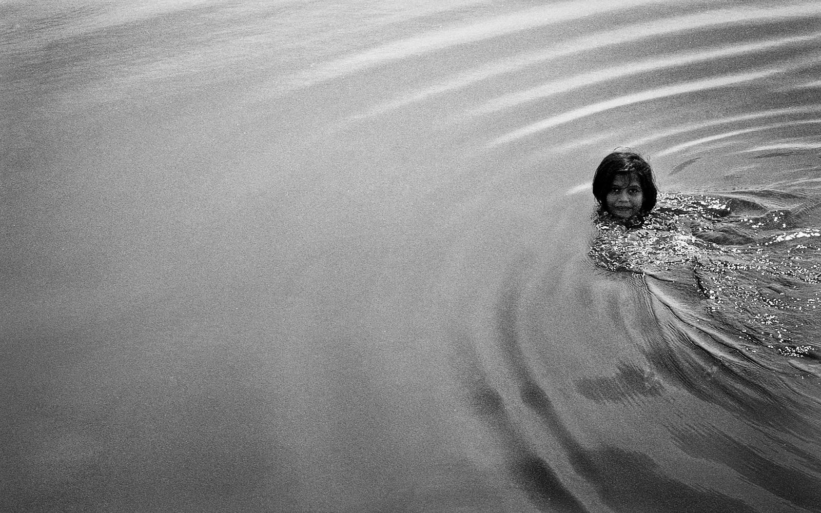 """""""Cuando las aguas"""" 03"""