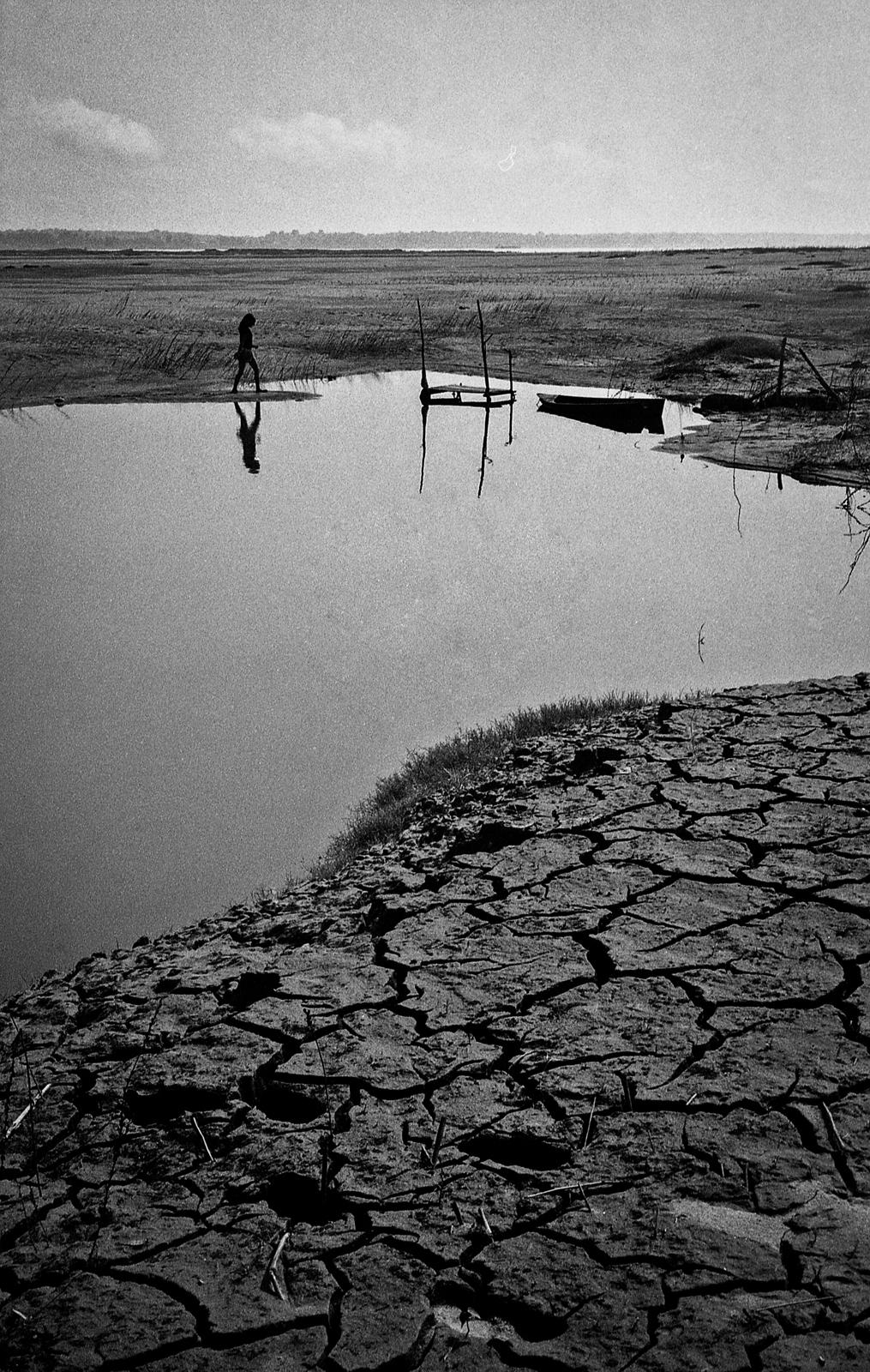 """""""Cuando las aguas"""" 02"""