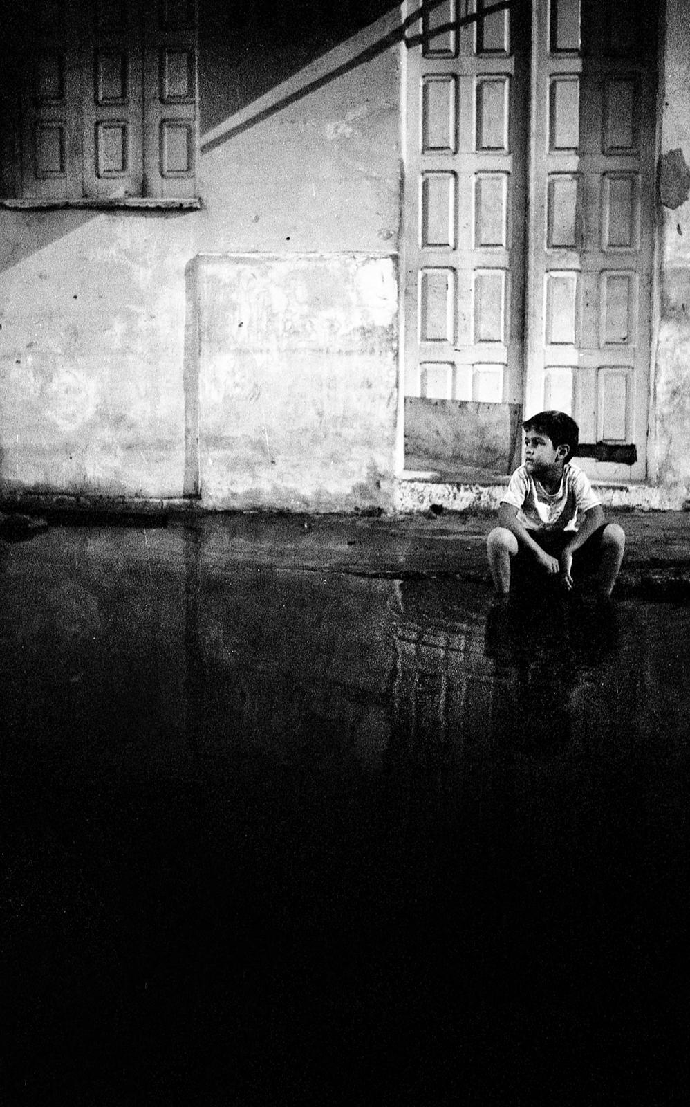 """""""Cuando las aguas"""" 09"""