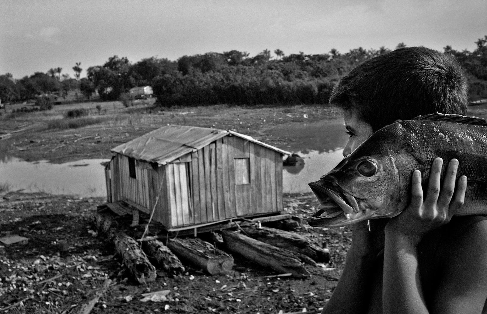 """""""Cuando las aguas"""" 05"""