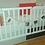Thumbnail: Guirnalda  con fotos de tu bebé