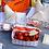 barquettes pour présenter vos petits gâteaux, bonbons et autres friandises sur votre table de fête