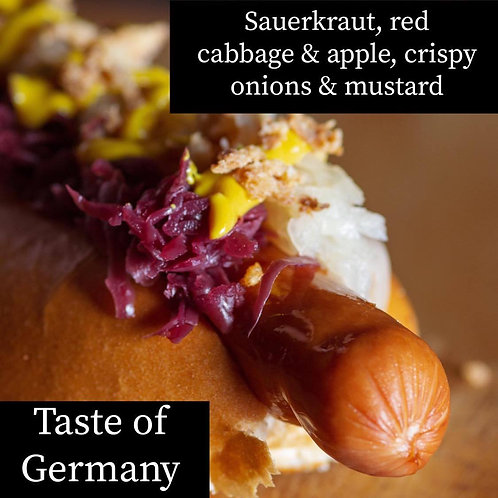 Taste of Germany
