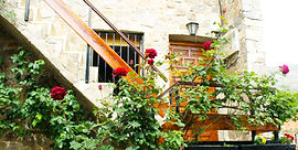 Casa rural casa las piquerinas
