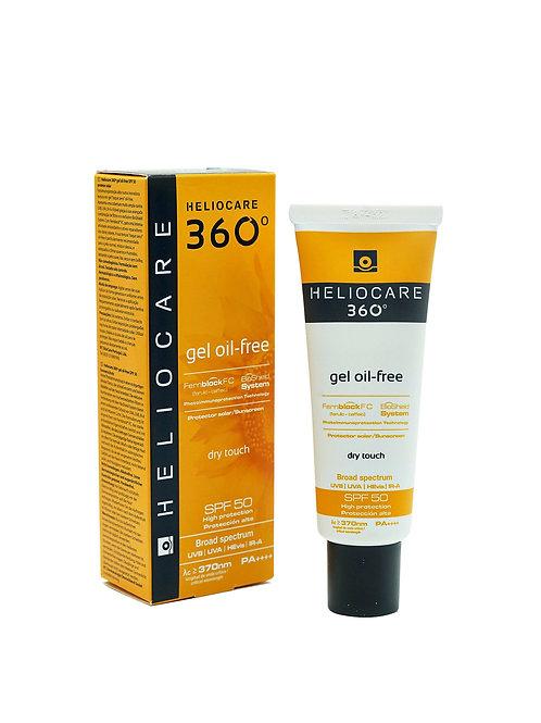 HELIOCARE  360 (SUNBLOCK) 50ML