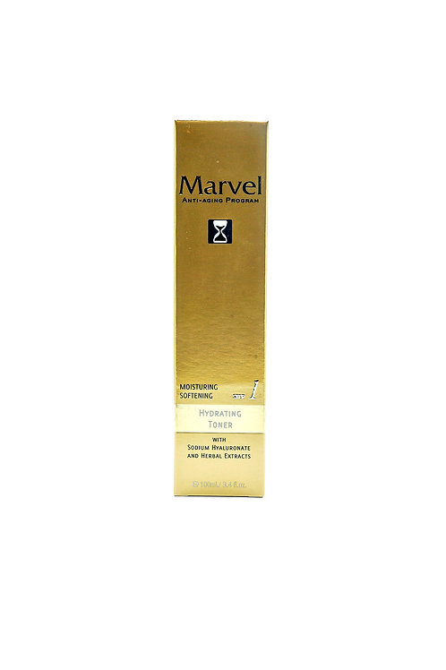 Hydrating Toner 100ml  (MARVEL  1)