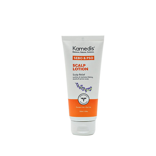 Kamedis Scalp Lotion
