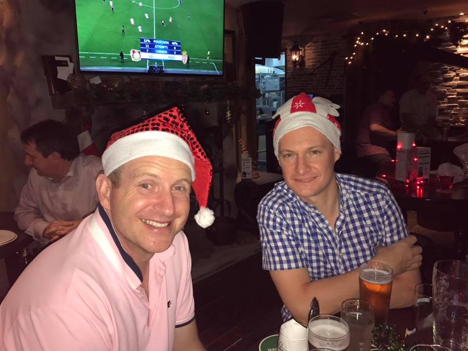 Celtic Connections Christmas Quiz