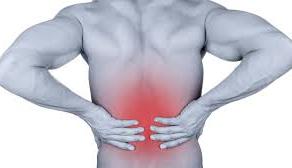 Low Back Pain: A Common Problem