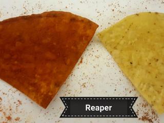 Trio Tortilla Chip Challenge Videos