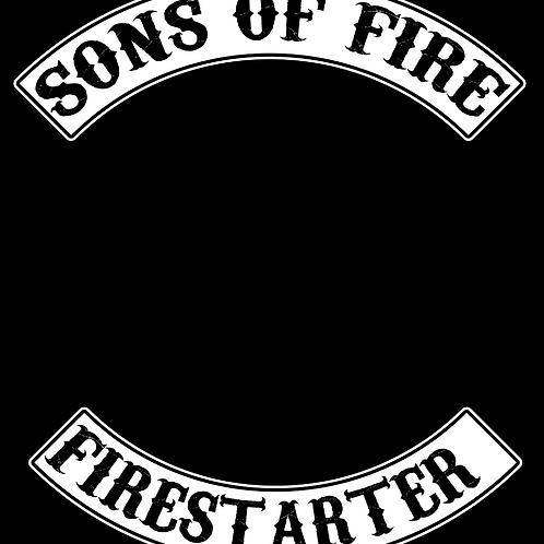 Fire Starter Membership (Junior)