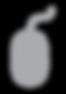97993664-computer-mouse-icon-vector-illu