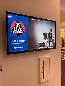 iHeartRadio Live Sessions