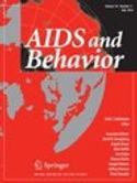AIDS and Behavior. Edited by Seth Kalichman