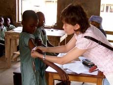 Ago-Are community in Nigera