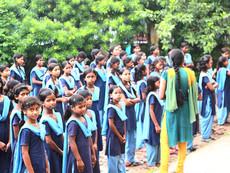 Nari Gunjan in Bihar, India