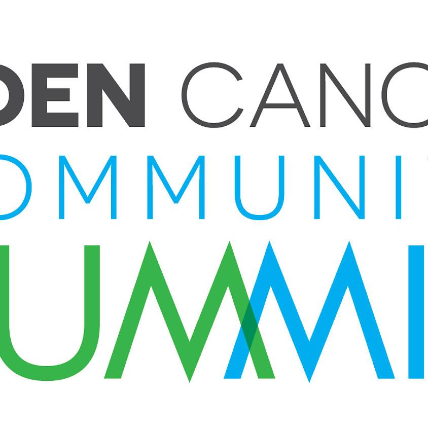 Biden Cancer Community Summit