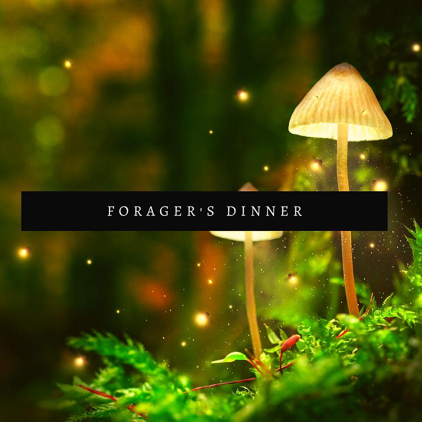Forager's Dinner