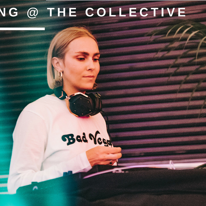 Becky Tong at The Collective: A Unique Dinner and Music Experience