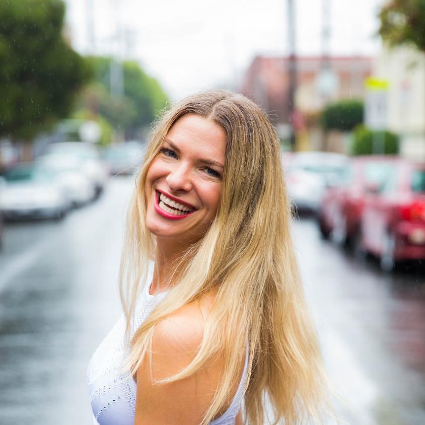 Yoga with Lauren Slater