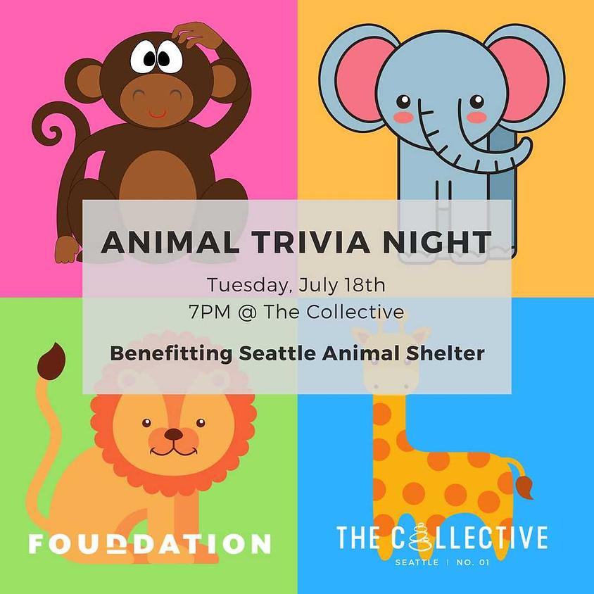 Animal Trivia Night