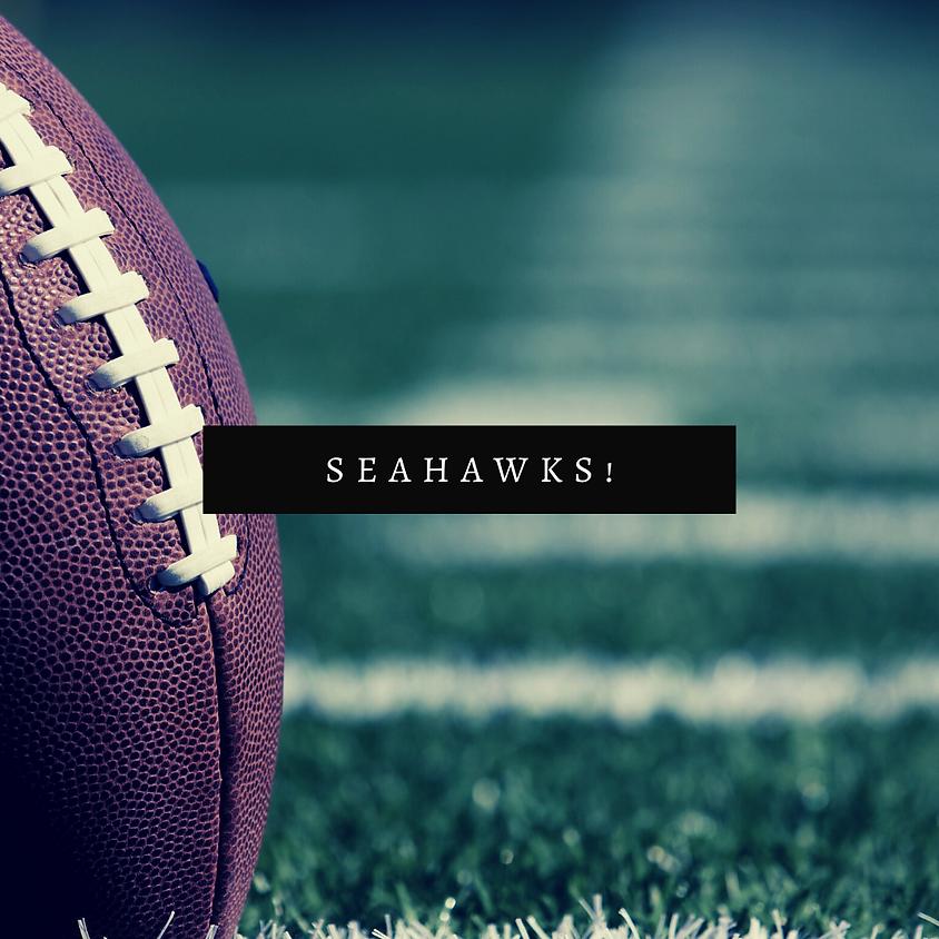 Seahawks Thursday Tailgate