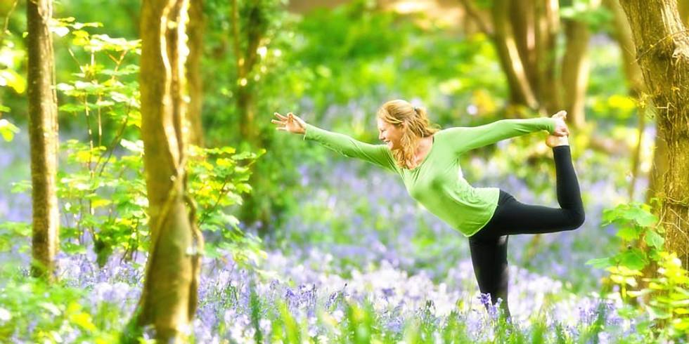 Yoga & Wellbeing Retreat