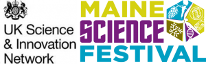 2020 Maine Science Festival – first international collaboration