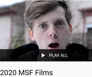 2020 MSF Films contest winners!