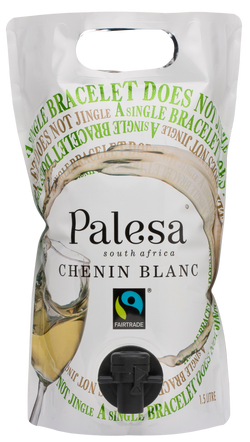 Chenin Blanc 2015