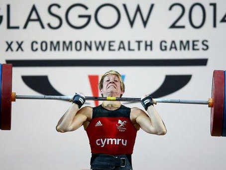2-Day Training Camp - Olympic Weightlifting