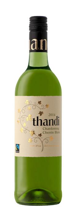 Chadonnay - Chenin Blanc