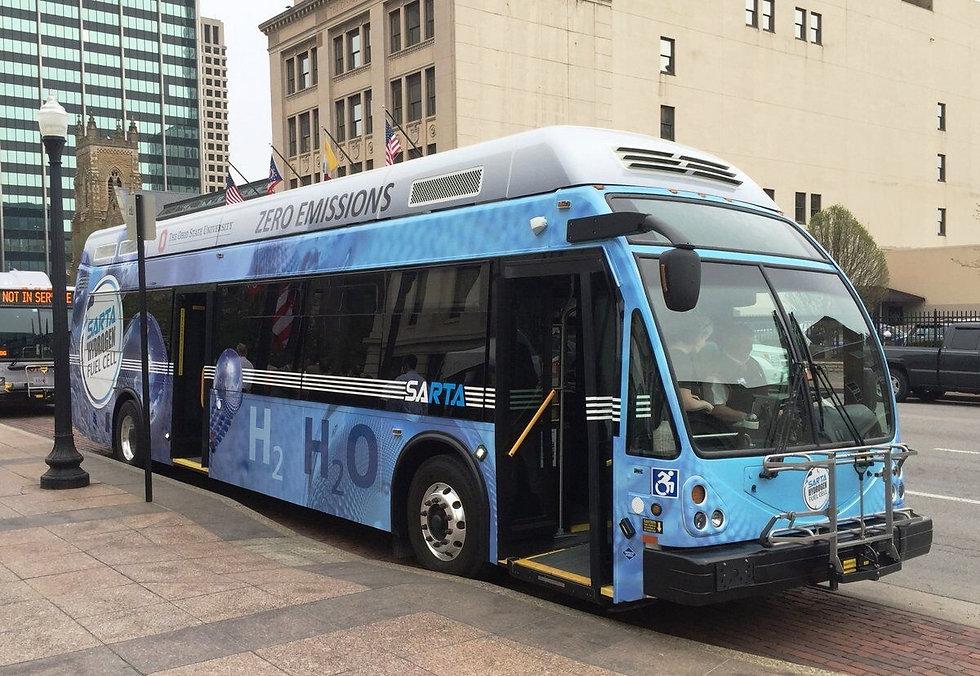 Save Ohio Public Transit