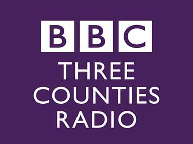 Ravi Kohli interviewed on BBC Radio 3 Counties Radio
