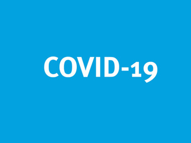 COVID-19 and our project