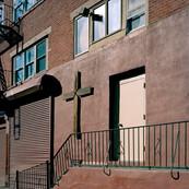 Stanhope Street Brooklyn, NY 2013
